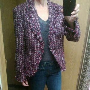 Style & Co. Twead Jacket